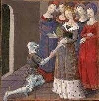 Lancelot, el caballero de la carreta