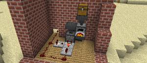 Redstone Update