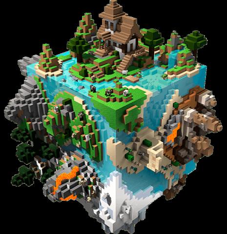 MineCon Earth 2018