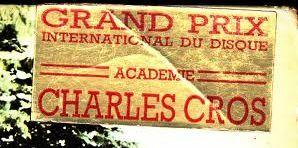 Prix Chanson Révélation