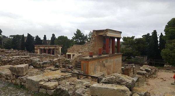 cretesi / civiltà minoica