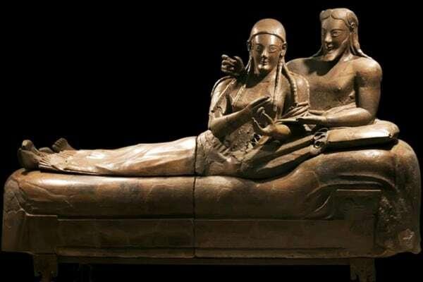 Storia e cultura degli Etruschi