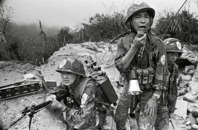 Offensiva cinese in Manciuria