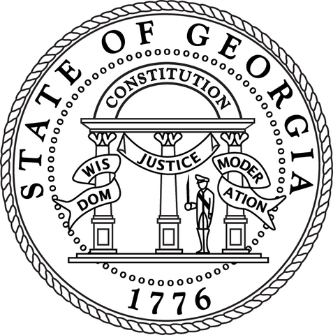 GA - state responses to federal policy on energy, water, etc.