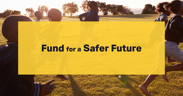 10th Anniversary of the Fund for a Safer Future