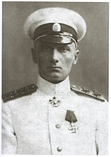 Kolchak (one of the White leaders) begins serious attacks against Reds from Siberia