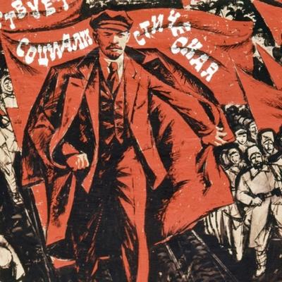 timeline for Russian Revolution, Civil War, Lenin