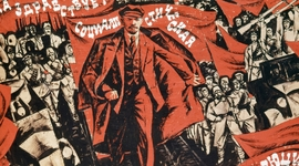 timeline for Russian Revolution, Civil War, Lenin