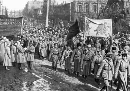 Ukraine under Soviet Control