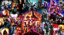 History of the MCU timeline