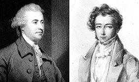 James y John Mill (1773-1873) (18061873)
