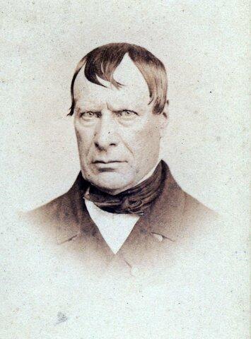 Pierre Flourence (1794-1867)