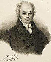 Joseph Gall (1758-1828)