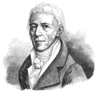 Jean B Lamark (1744-1829)