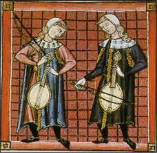 Romancero medieval