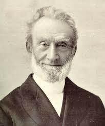 George E Muller (1850-1934)