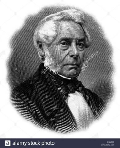 Sir William Hamilton (1778-1856)