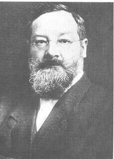 Edward Titchener (1867-1927)