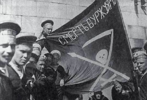 Kronstadt uprising