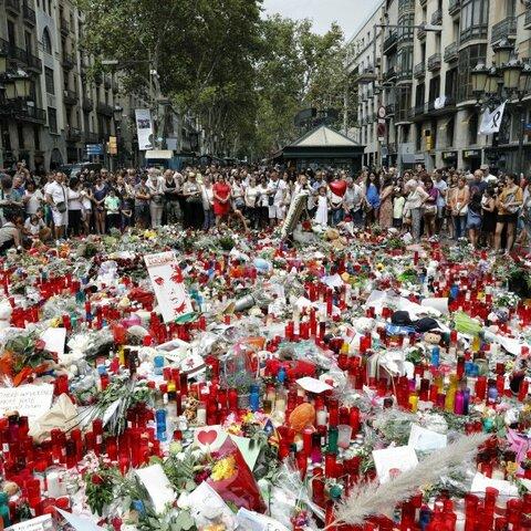 Atemptats a Barcelona