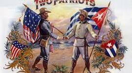 American Spanish War timeline