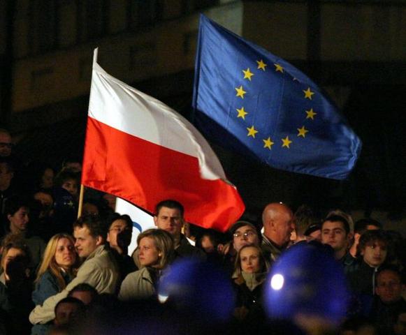Wielkie rozszerzenie UE