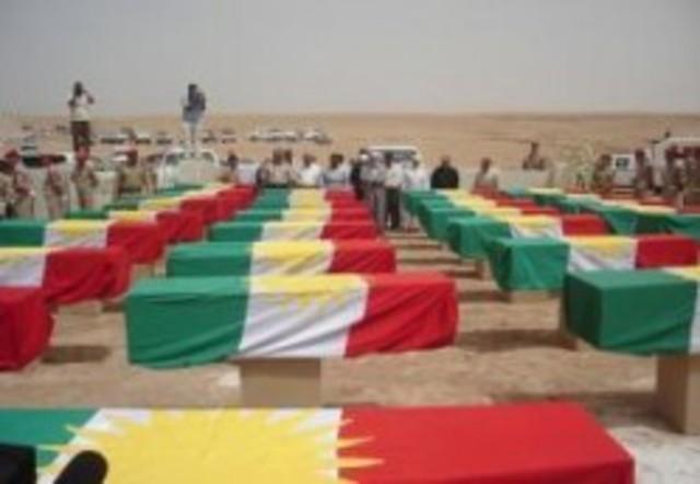 Iraq; Saddam Hussein (1986-89) The al-Anfal Campaign
