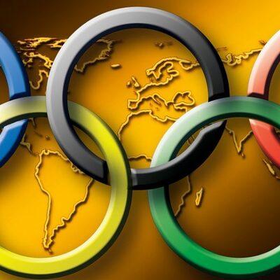 Olimpiadi timeline