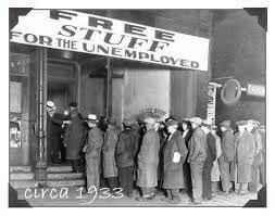 Federal Emergency Relief Act(New Deal)