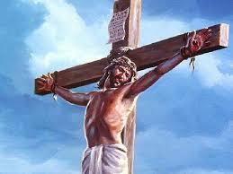 Muerte de Jesus de Nazaret