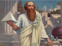 Pitágoras (569 a.C – 475 a.C)