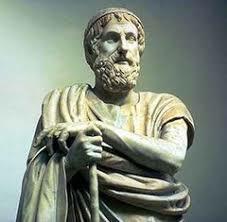 Parménides de Elea (520a.C- Siglo V a.C.)