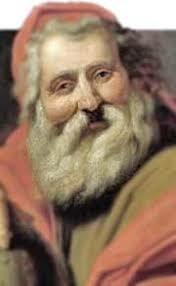 Demócrito (460 a. C. - 370 a. C.)