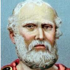 Zenón de Citio (333 a.C – 264 a. C)