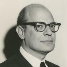 Stanley Schachter (1922- 1997)