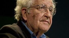 Noam Chomsky timeline