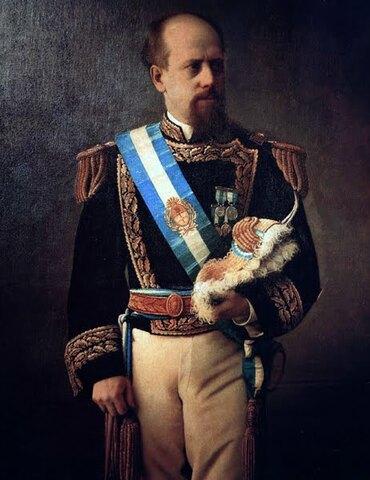 Presidencia de Roca