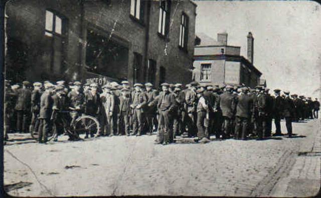 General Strike of 1926
