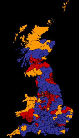 United Kingdom general election, 1929