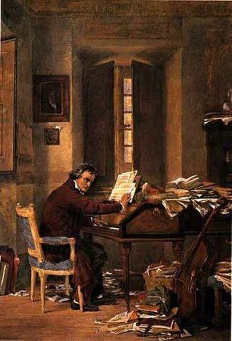 Musical Inventions in the Romantic Era