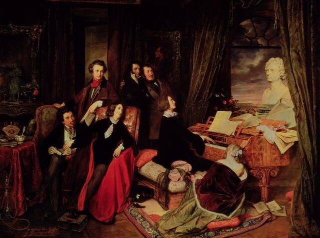 Musical Traits in the Romantic Era