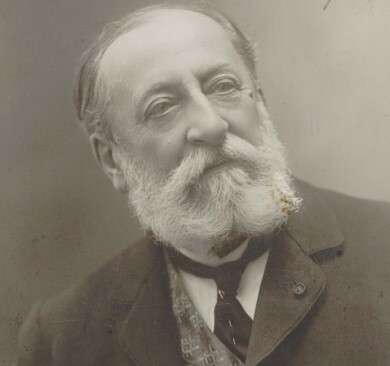 Camille Saint-Saens (1835-1921)