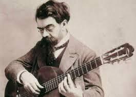 Francisco Tarrega (1852-1909)