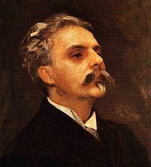 Gabriel Faure (1845-1924)