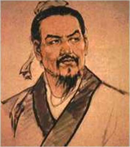 Fallecimiento de Han Fei Tse (Suicidio)