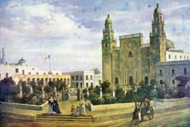 Independencia de Yucatan