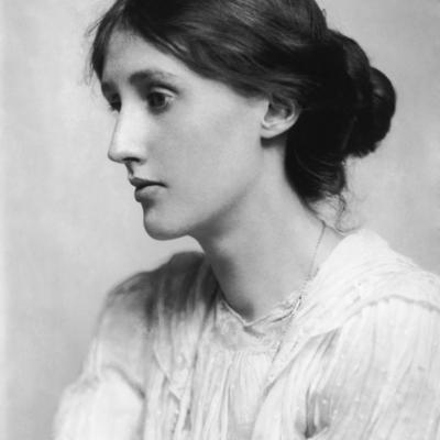 Virginia Woolf's life timeline