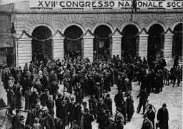 CRISIS ECONÓMICA EN LA ITALIA FASCISTA