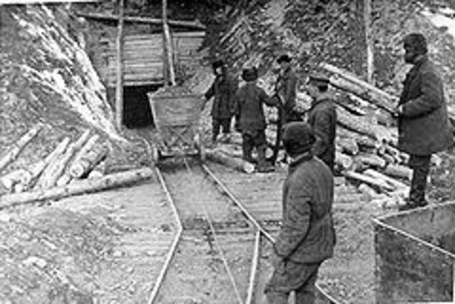 USSR: The Arctic death camps
