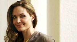 H ζωη της Angelina Jolie timeline